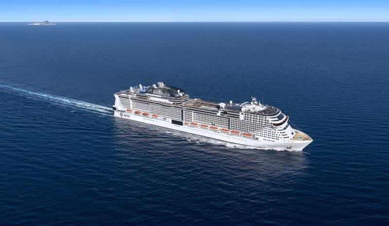MSC Cruises stellt neue smarte Features für MSC for Me vor, die mit der MSC Grandiosa zum Einsatz kommen werden
