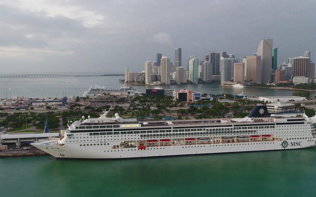 MSC Cruises bietet für Winter 2019/20 und Sommer 2020 erweiterte Karibikrouten für die MSC Armonia mit Ocean Cay MSC Marine Reserve an