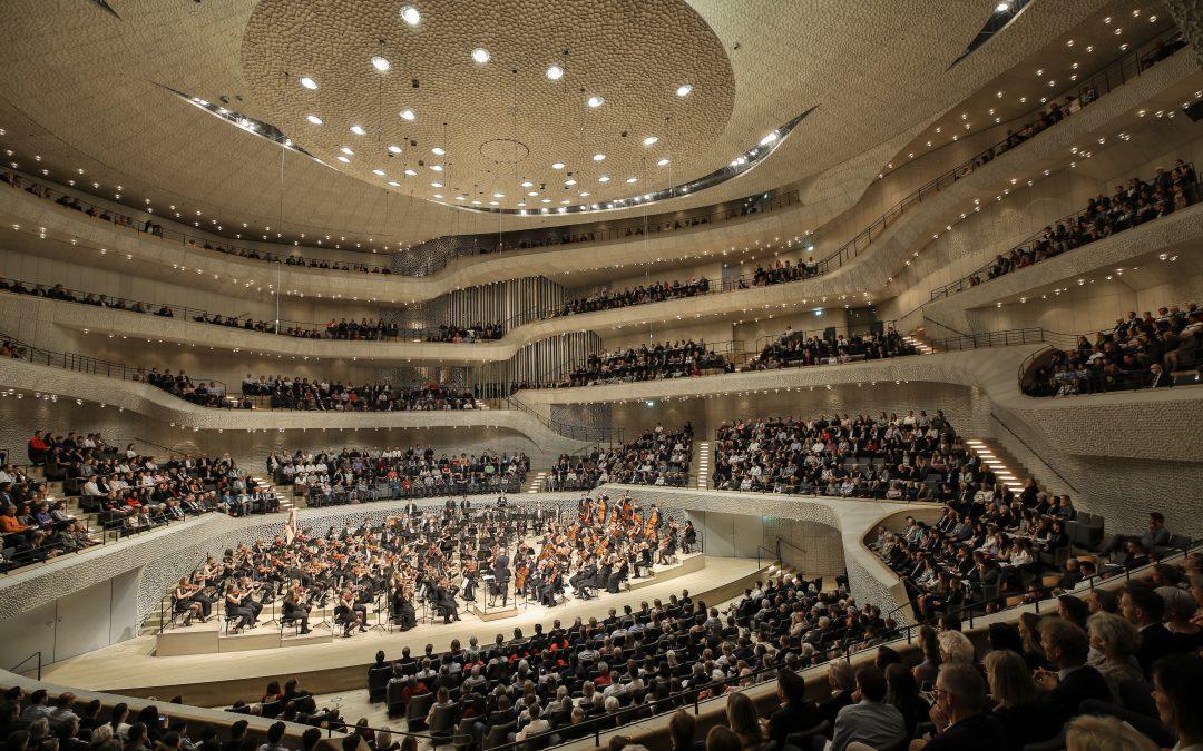 MSC Foundation präsentiert: Benefizgala Lebensraum Elbe in der Elbphilharmonie