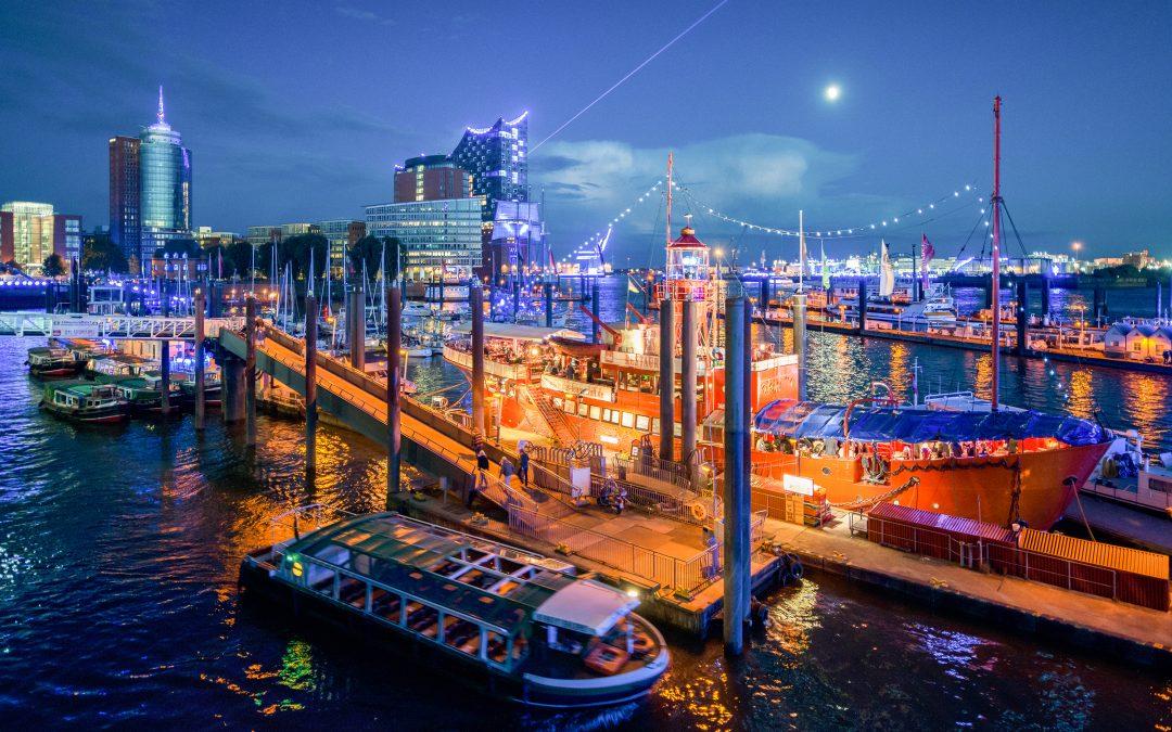 Das werden die Hamburg Cruise Days 2019