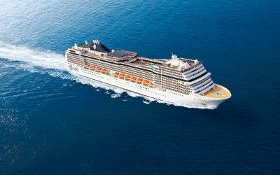 MSC Cruises bestätigt das vollständige Programm für den Sommer 2021 und verlängert den Stopp des Kreuzfahrtbetriebs bis zum 31. Juli 2020