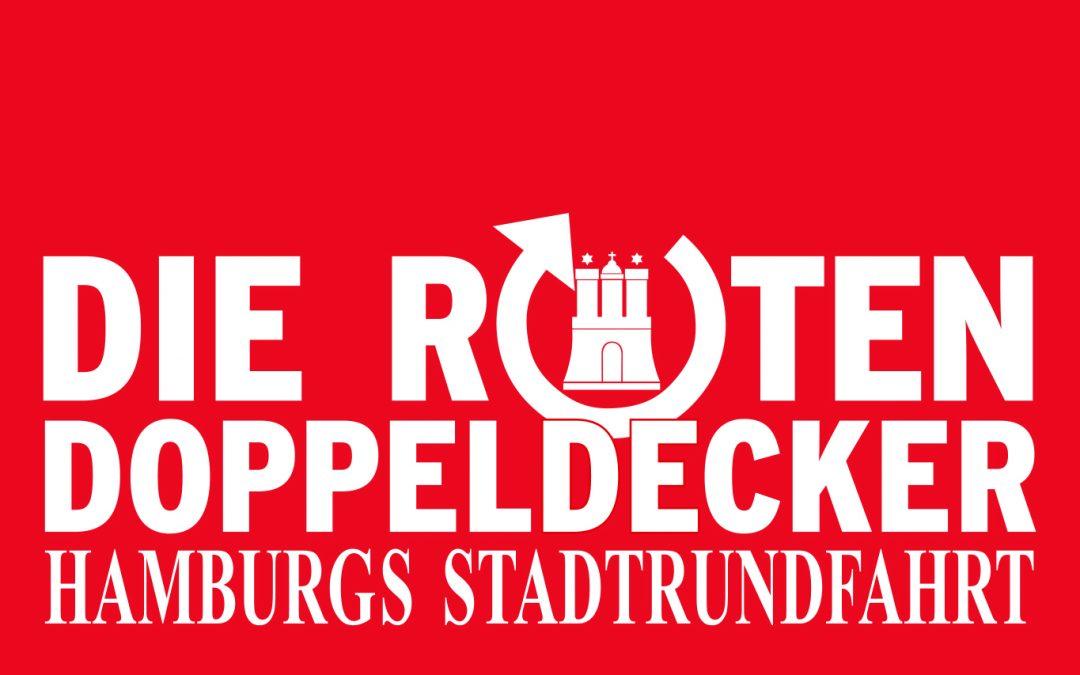 Busfahrer/in (Voll-/ Teilzeit oder Minijob)- Die Roten Doppeldecker