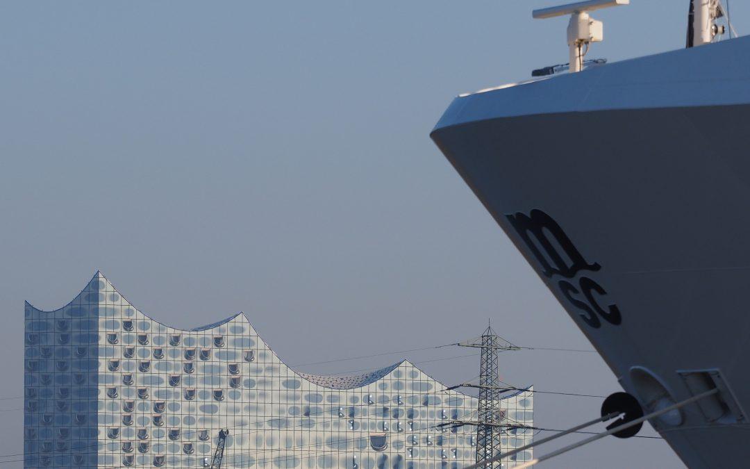 Kreuzfahrt in Hamburg: Terminalbetreiber legt Bilanz 2019 vor und gibt Ausblick auf Saison 2020