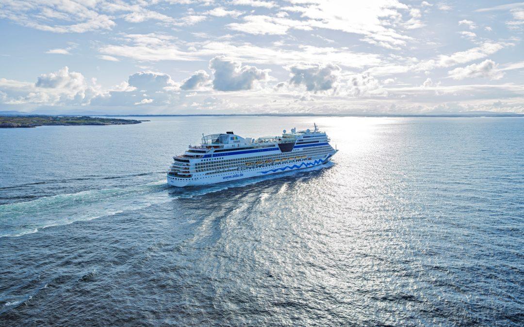Black Friday bei AIDA Cruises