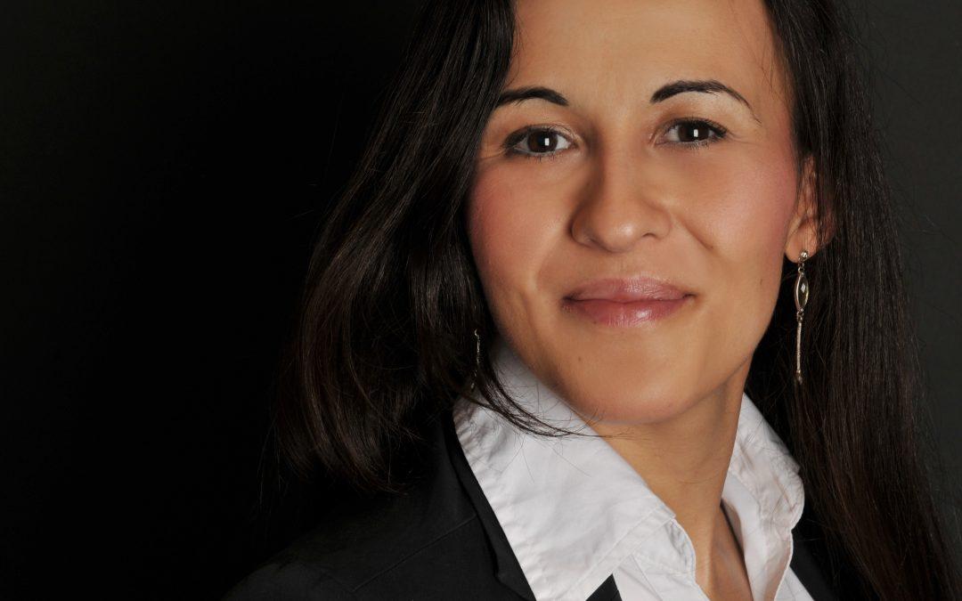 Selma Eskin ist neue Regional Sales Managerin für Costa Kreuzfahrten