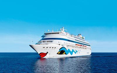 Aktuelle Informationen von AIDA Cruises