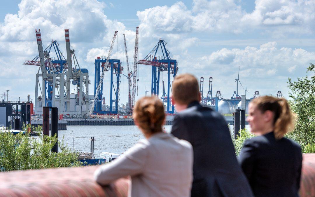 Der Hamburg Cruise Net e.V. sucht Verstärkung ab Januar 2020!