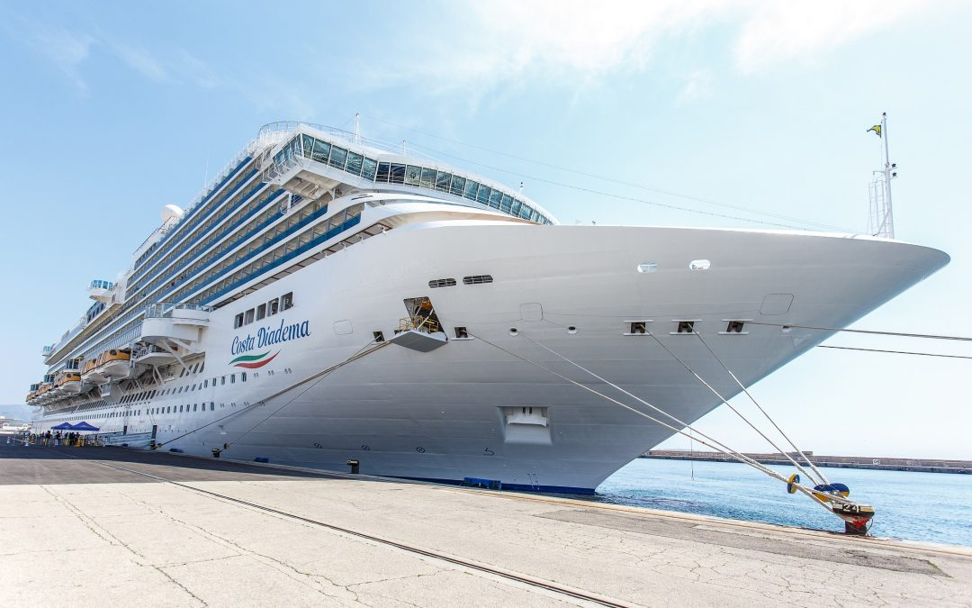 Costa Crociere verlängert Pause der Kreuzfahrtsaison bis 31. Juli