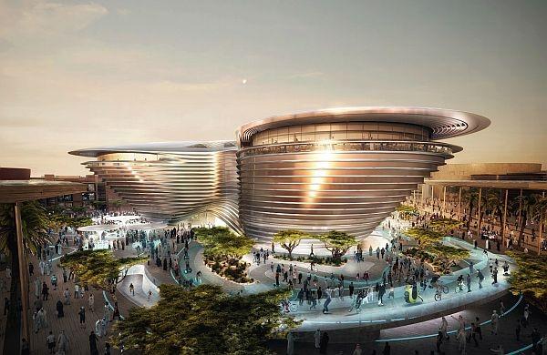 EXPO 2020 in Dubai: Gäste von MSC Cruises erleben die atemberaubende Weltausstellung auf ihrer Kreuzfahrt