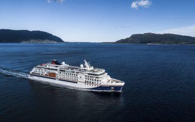 TUI und Royal Caribbean bauen Joint Venture TUI Cruises deutlich aus: Luxus-Marke Hapag-Lloyd Cruises soll schneller wachsen