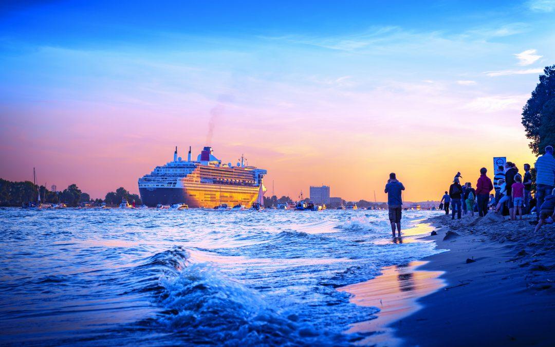 Cunard verlängert Kreuzfahrtpause bis 15. Mai 2020