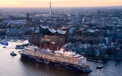TUI Cruises verlängert den Zeitraum der abgesagt Reisen