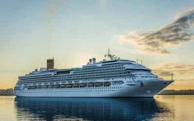 Costa Crociere verlängert die Aussetzung seiner Kreuzfahrten bis 30. April