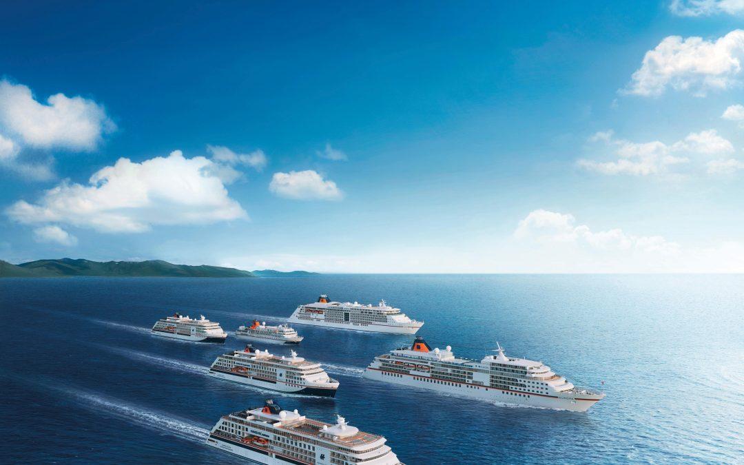 Hapag-Lloyd Cruises bringt Flotte nach Hause