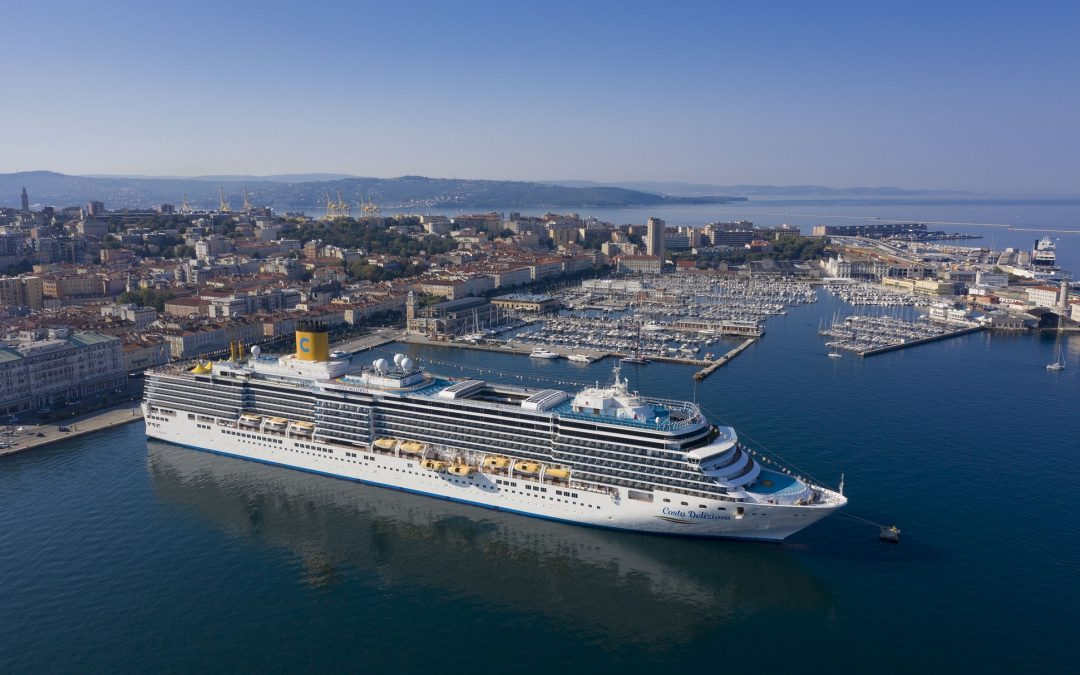 Sorgenfrei buchen: Balkonkabine zum Preis einer Außenkabine Mit Costa Kreuzfahrten das Meer hautnah erleben