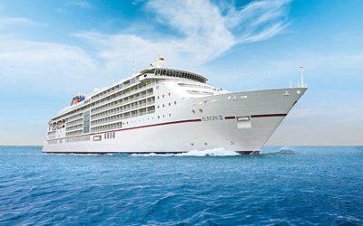 Hapag-Lloyd Cruises: Prüfung erfolgreich – aktive Flotte vom unabhängigen SGS Institut Fresenius mit Hygiene Zertifikat ausgezeichnet